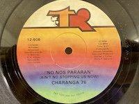 Charanga 76 / No Nos Pararan