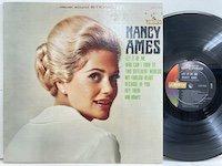 Nancy Ames / Let It Be Me