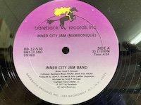 Inner City Jam Band / Inner City Jam
