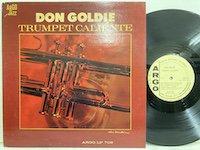 Don Goldie / Trumpet Caliente