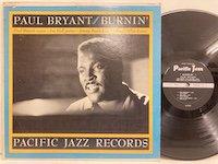 Paul Bryant / Burnin'