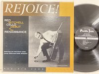 Red Mitchell / Rejoice