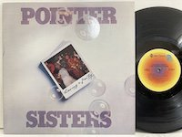 Pointer Sisters / Having A Party