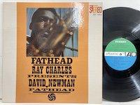 Ray Charles / Fathead
