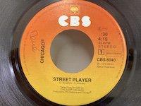 Chicago / Street Player