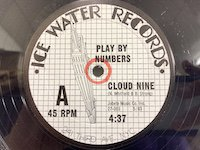 Play by Numbers / Cloud 9