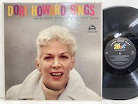 Doris Howard / Sings dlp3230