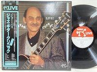 Joe Pass / Jazz Guitar Clinic