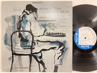 Horace Silver / Blowin' the Blues Away