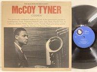 McCoy Tyner / Cosmos