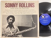 Sonny Rollins / More from the Vanguard