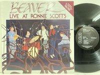 Beaver / live at Ronnie Scotts