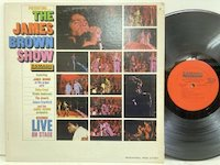 James Brown / the James Brown Show