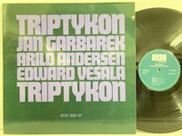 Jan Garbarek / Triptykoh