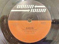 Lee Perry / Black Ipa
