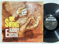 Harry Edison / Mr Swing