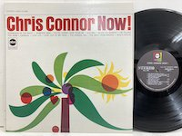 Chris Connor / Chris Connor Now