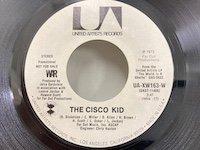 War / the Cisco Kid