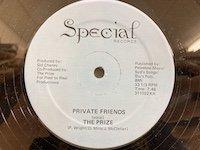 the Prize / Private Friends