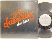 Joe Pass / Guitar Interludes