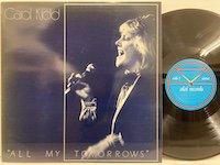 Carol Kidd / All My Tomorrows