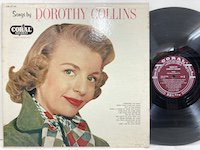 Dorothy Colins / Songs By