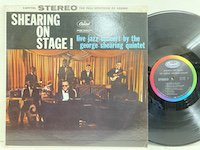 George Shearing Quintet / Shearing on Stage