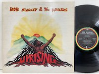 Bob Marley / Uprising