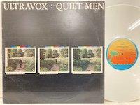 Ultravox / Quiet Men