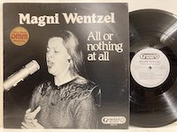 Magni Wentzel / All or Nothing at All