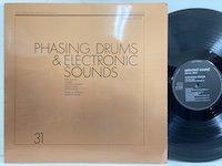 Joe Ufer / Phasing Drums & Electronic Sounds