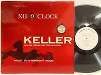 Greta Keller / XII O'Clock Music In A Midnight Mood
