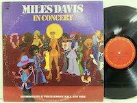 Miles Davis / In Concert
