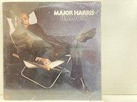 Major Harris / Jealousy