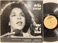 Della Reese / One of A Kind