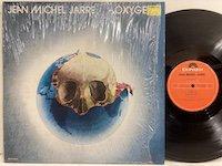 Jean Michel Jarre / Oxygene