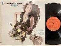 Howard Roberts / Sounds