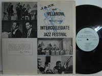 <b>Roy Defade orc,Michigan State Tv orc,Potsdam State Jazz quintet…/Jazz At Villanova('6-)</b>