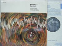 <b>New Dance Orchestra/Vibration In('72)</b>