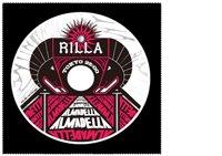 <b>RILLA/『TOKYO 25:00』【MIXCD】</b>