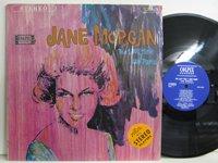 <b>Jane Morgan / the Last Time I Saw Paris</b>