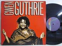 <b>Gwen Guthrie / Gwen Guthrie</b>