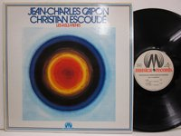 <b>Jean Charles Capon - Christian Escoude / Les 4 Elements</b>