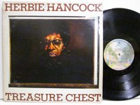 <b>Herbie Hancock / Treasure Chest</b>