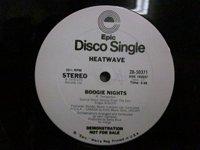 <b>Heatwave / Boogie Nights - Too Hot to Handle</b>