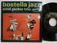 <b>Errol Parker エロルパーカー / Bostella Jazz 10663</b>