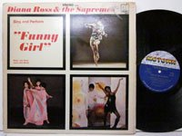 <b>Diana Ross and Supremes / Funny Girl</b>