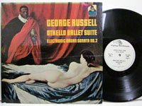 <b>George Russell / Othelo Ballet Suite</b>