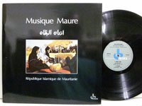 <b>VA / Musique Maure</b>