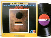 <b>MJQ / Jazz Dialogue  1449</b>